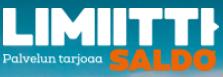 Limiitti.fi:n luottotililtä saat rahat tilillesi 15 minuutissa